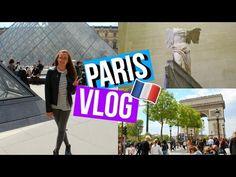 My 2 days in paris [ Vlog ]   YouTube    amaliath