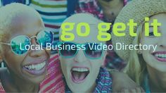 gogetit# | New Business Video Directory | 0208 665 4262