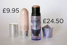 No7 Instant Radiance Highlighter vs Benefit Watts Up | 14 Insanely Affordable High Street Dupes For High-End Makeup