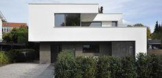 Einfamilienhäuser | Ytong Porenbeton | Silka Kalksandstein