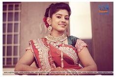 Pondicherry, Chennai, Candid, Photographers, Sari, Wedding, Fashion, Saree, Moda
