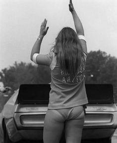 Crucial Advice You Should Know About Auto Repair Car Show Girls, Car Girls, Pam Hardy, Sexy Autos, Rat Rod Girls, Linda Vaughn, Grid Girls, Drag Cars, Drag Racing