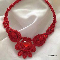 LujzaMarko / Rút náhrdelník