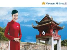 Khuyến mãi Viet Nam Airlines quà tặng dành cho chủ thẻ Techcombank