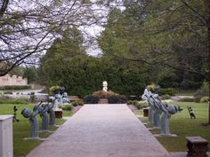Precious Moments Chapel and Gardens in Missouri | VisitMO.com