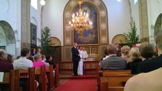 Ystävien Mikaelan ja Heikin hienot häät Pornaisten Kirkossa ja Mikaelan kotikartanon Maneesilla sitten. Juhannushäät.