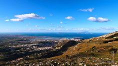 Panorama da Valderice   Foto Rosario Cusenza