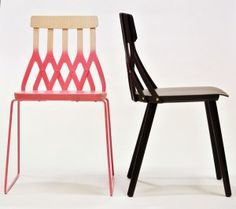 Y5 Chair by Sami Kallio http://www.kallio.nu/