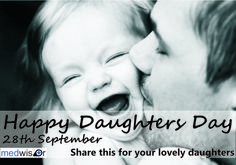 A Daughter is one of the most beautiful gifts this world has to give - Laurel Atherton  Share this for your lovely daughter