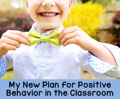 I'll admit it. I'm one of those people who was still using a behavior chart in my classroom when school ended in June. I even talked with...