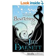 """Bewitching by Jill Barnett. This book was my first JB experience and what put Jill Barnett on my """"All Time Fave Historical Romance Authors"""" list. Love Joyous and Alec's story. Have reread this book too many times to count! Historical Romance Authors, Fiction And Nonfiction, Fiction Books, Unusual Animals, Beautiful Book Covers, Magic Book, Paranormal Romance, The Life, Love Book"""