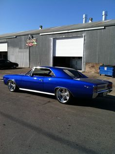 1967 Chevelle | Another 1_SICK_67 1967 Chevrolet Chevelle post...