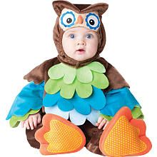 what a hoot owl halloween costume toddler size 18 24 months