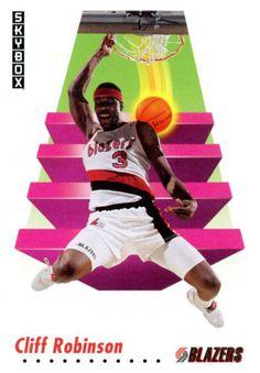 76 Best Cardboard Classics Images In 2012 Sports Trail Blazers