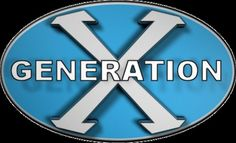 The X Generation