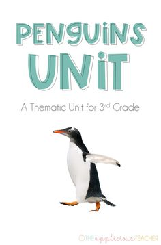 Penguins unit for 3r