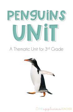 Penguins unit for 3r
