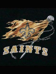 Saints 2012