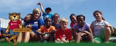 IUPUI summer day camps