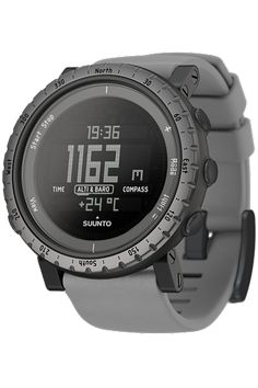 Core Dusk Grey | Suunto | Tourneau