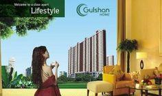 Gulshan Homz Bellina-A Modern Lifestyle in the Eco friendly location