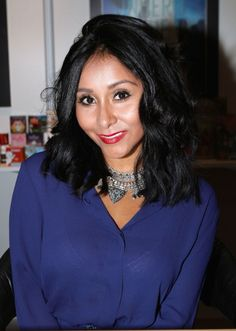 Nicole 'Snooki' Polizzi undergoes plastic surgery to enhance lips, shows off new pout on Instagram