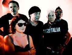 Nino 2+2=5 Join Spizz Energi Italia  Ph. M.Turchet  #punk #postpunk #deathrock