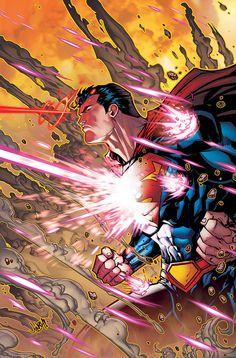 SUPERMAN #44 VARIANT