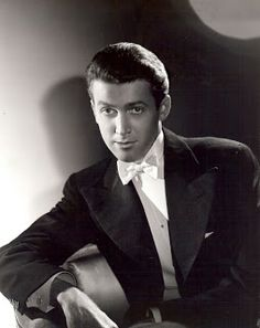 James Stewart, Love this photo of him. Such a great actor.