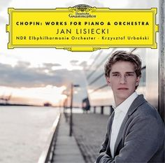CHOPIN Lisiecki