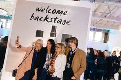 KMS revealed its brand new campaign at a highly anticipated backstage event held at Victoria House in London. Hair Photography, London Photography, Victoria House, Editorial Hair, What's Your Style, Hair Shows, Professional Photographer, Backstage, Catwalk