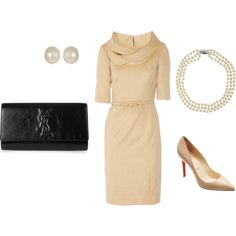 """""""My Jackie O"""" by ggdesigns on Polyvore"""