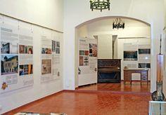 exposición para el Palau de la Senyoria.