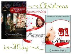 All Christmas books .99 Friday, May 9-Sunday, May 11, 2014