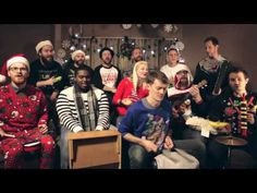 "12Stone Worship Sings ""Jingle Bell Rock"" (With Classroom Instruments) - YouTube"