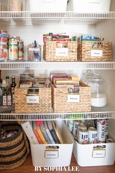 I'm moving into an apartment and I love this small pantry organization! First Apartment Checklist, First Apartment Essentials, Apartment Hacks, Apartment Kitchen, Moving House Tips, Moving Tips, Moving Hacks, Small Pantry Organization, Normal House