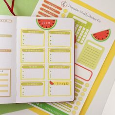 $2.76 · $2.92 - $3.25 · Add the summer vibe in your weekly spread with this printable summer planner kit. Choose from 47 aesthetic summer stickers that will surely make your weekly planning easier. Plus you… More Summer Planner, Weekly Spread, Bullet Journal Spread, Mom Blogs, Printables, Messages, Lettering, Kit, Stickers