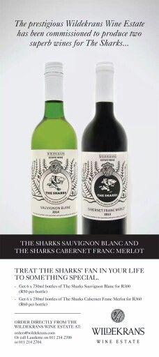 Sharks wine Sharks, Rugby, Treats, Wine, Drinks, Bottle, Food, Sweet Like Candy, Drinking