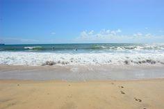 Ocean near Cascais | Two Free Days in Lisbon | No Apathy Allowed