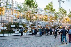 Cubbitt House at DesignJunction - London Design Festival 2016