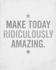 make today ridiculously amazing  http://blog.jelanieshop.com/category/happy-weekend/page/2/