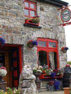 Ireland,
