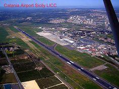 Catania - Airport