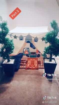 DIY cozy corner masjid for kids 🕌📿 Eid Crafts, Ramadan Crafts, Diy And Crafts, El Ramadan, Mubarak Ramadan, Ramadan For Kids, Islamic Decor, Islamic Gifts, Fest Des Fastenbrechens