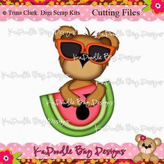 Cool as a Watermelon