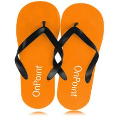 designed with rubber straps, 1.4cm thickness, s, m, l size option and used for wearing in feet will cast a positive image on your company. More Info: http://avonpromo.com/standard-flip-flop-p-6690.html