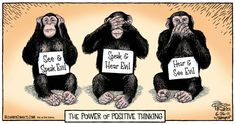 Image detail for -Three positive monkeys | Arnold Zwicky's Blog