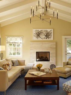 Living Room Ideas Yellow Walls yellow living room walls ideas |  decorating | room color