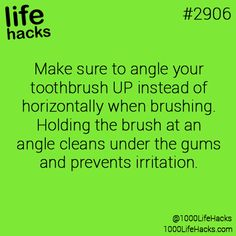 1000 life hacks is here to help you with the simple problems in life. Posting Life hacks daily to...