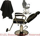 All Purpose Hydraulic Reclining Barber Chair Shampoo Spa Beauty Salon Equipment - health-beauty.gos...